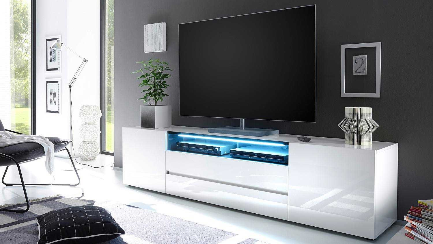 Meuble Hifi Tv Design Meuble D Angle Tv Moderne Maisonjoffrois Meuble Tv Moderne En 2020 Meuble Tv Moderne Deco Meuble Tv Decoration De Maison Contemporaine