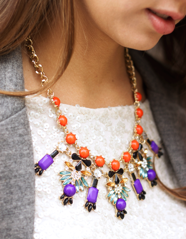 bright baubles for winter days | The Fox & She