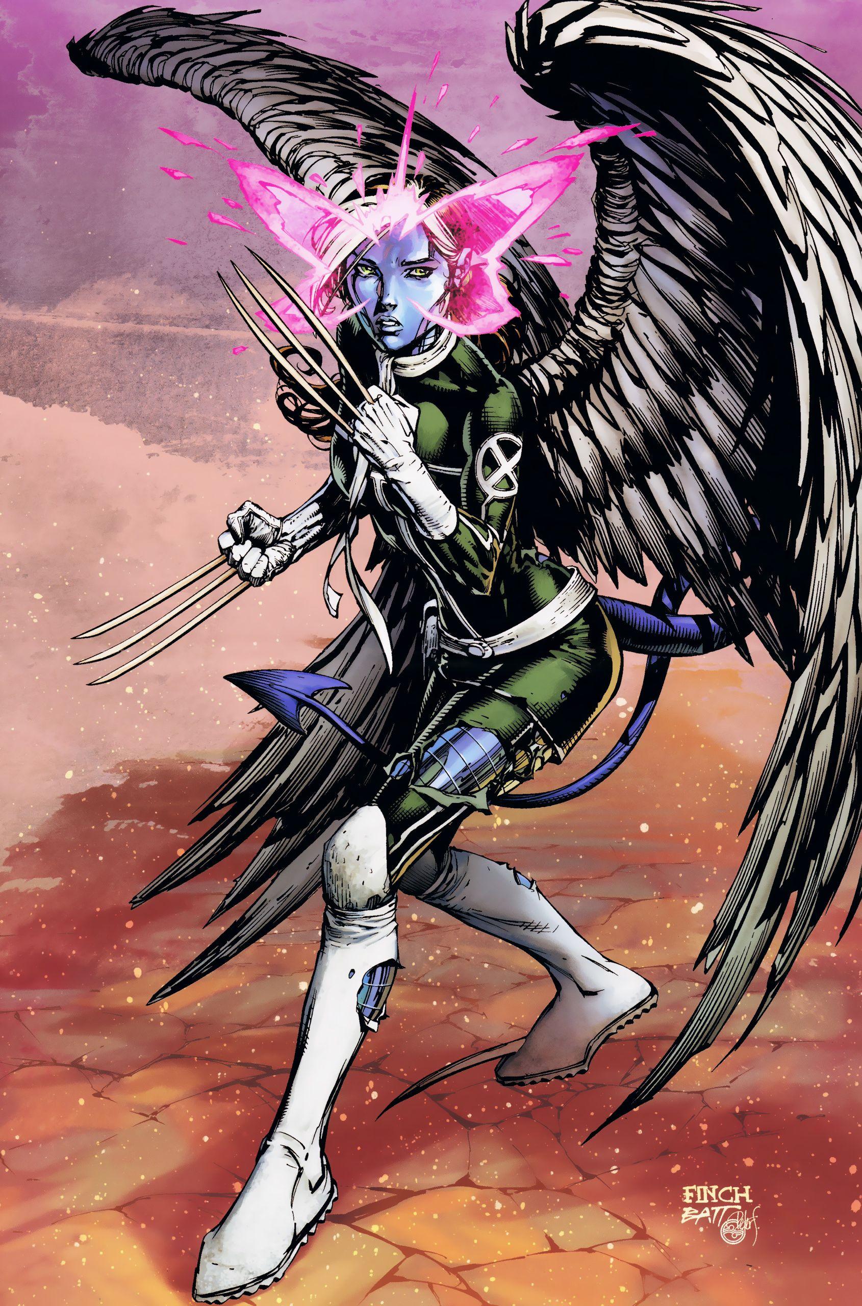 X Men Legacy Vol 1 235 Marvel Rogue Marvel Comics Marvel Heroes