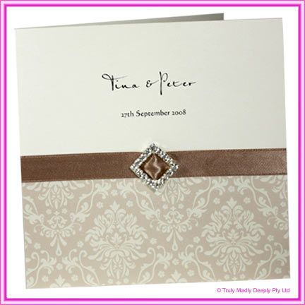 Diy wedding invites diy invitations buckles do it yourself diy wedding invites diy invitations buckles do it yourself wedding invitation damask solutioingenieria Image collections