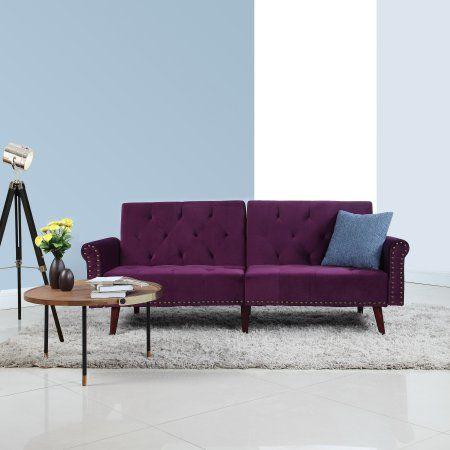 Home Futon sofa, Furniture, Sofa