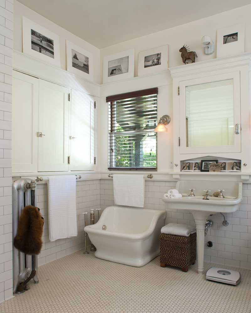 Photo of 13 clever ways to improve bathroom fittings in a handcrafted style