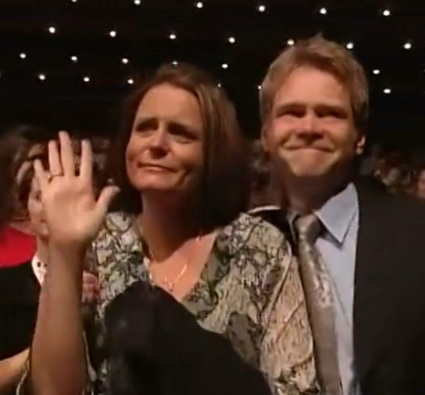 Steven curtis chapman with his beautiful wife mary beth steven steven curtis chapman with his beautiful wife mary beth stopboris Gallery