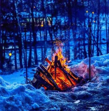 Photo of 38 ideas wedding winter outdoor bonfires