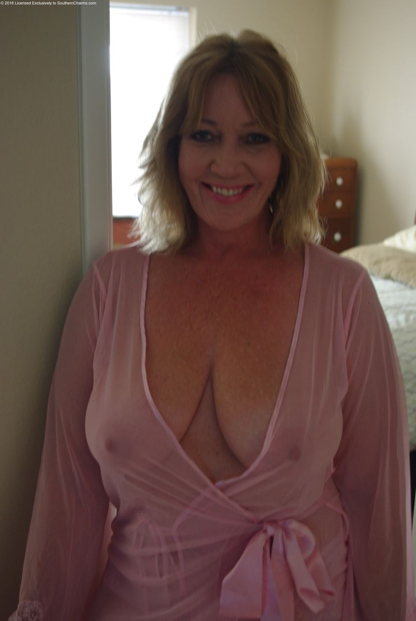 wife through Amateur mature dress see