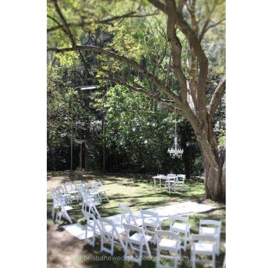 Jacaranda Tree Ceremonies