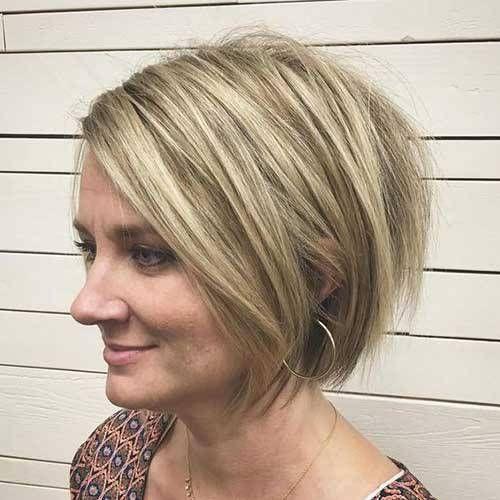 23 idee taglio di capelli corto per le donne 2019  capelli  corto  donne 79ddc85246dc