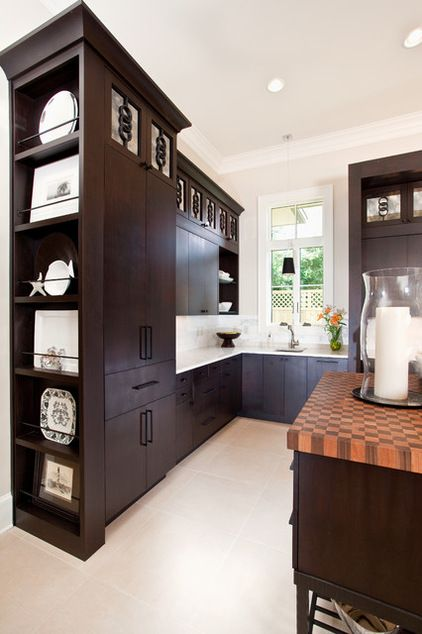 Transitional Kitchen By In Detail Interiors Cabinet Hardware Top S Featured On Houzz