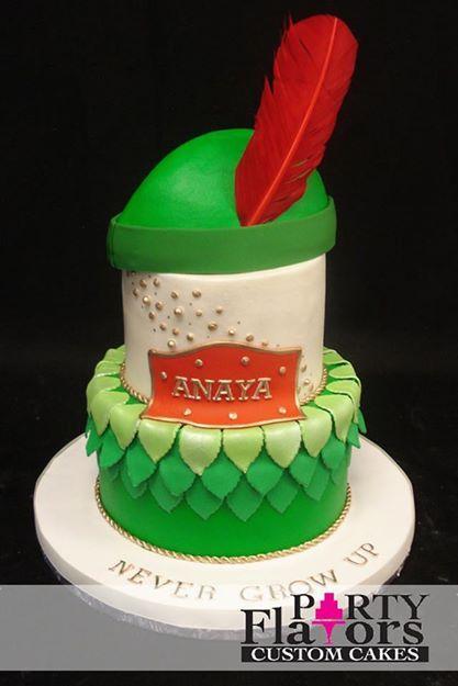 Custom Birthday Cakes In Orlando Fl Cultura Libre