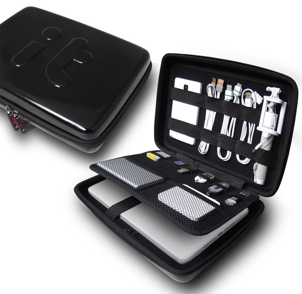 Amazon Com Portable Eva Tablet Case Electronics