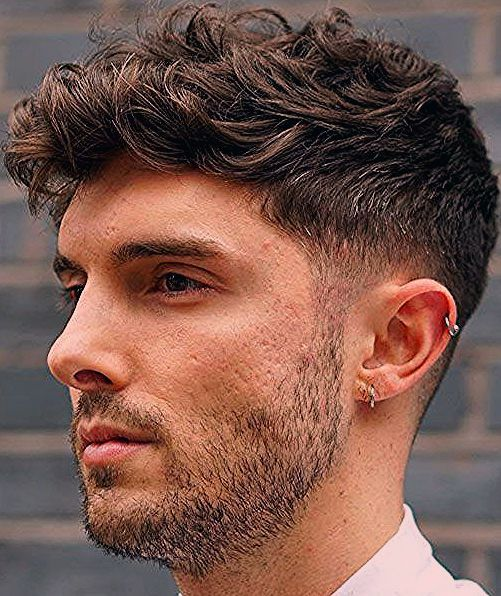 Photo of 51 Best Short Hairstyles For Men To Try in 2020