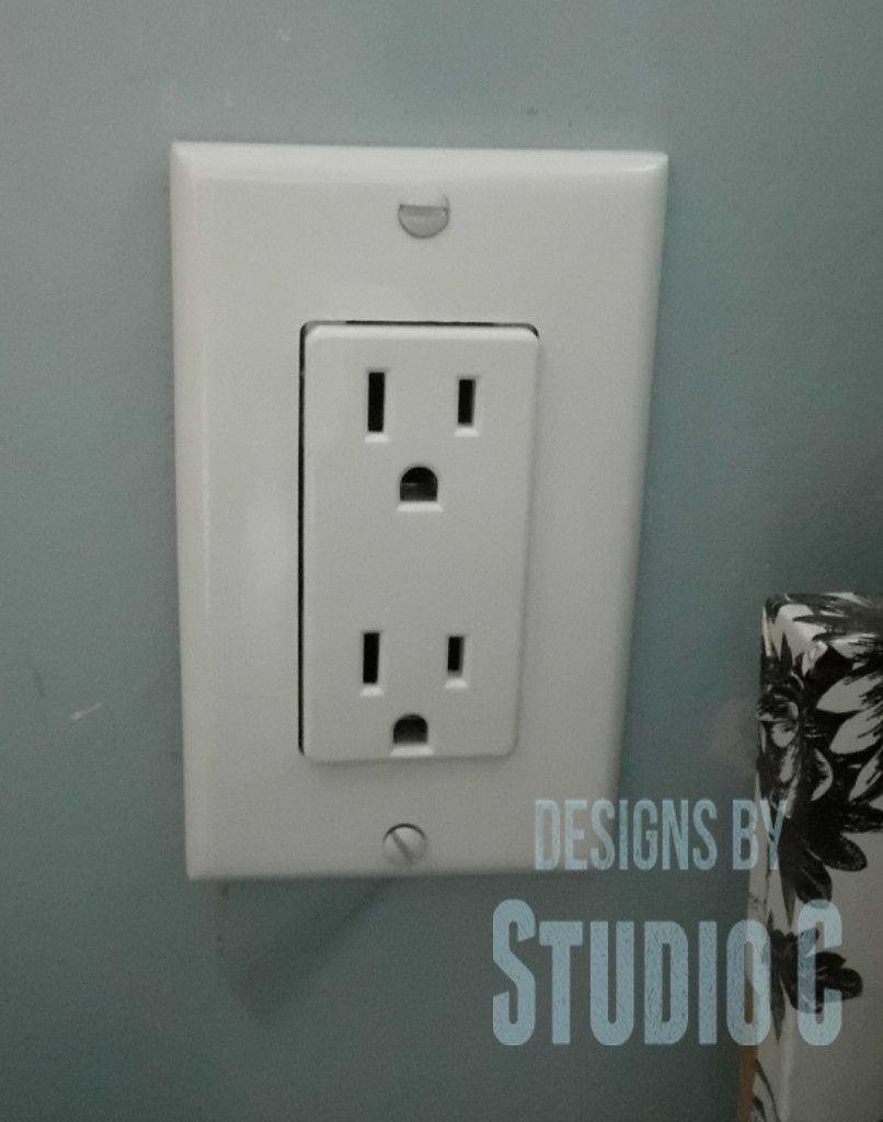 how to install electrical outlet SANY2732 . | For the Home ...