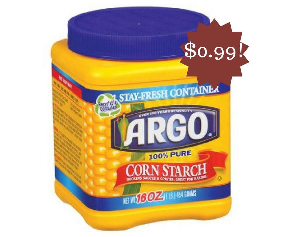 Wegmans Argo Corn Starch Only 0 99 Corn Starch Slime Ingredients Wegmans