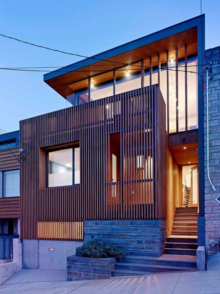 garage envy 10 sleekly styled garages h user pinterest architektur haus und hausfassade. Black Bedroom Furniture Sets. Home Design Ideas