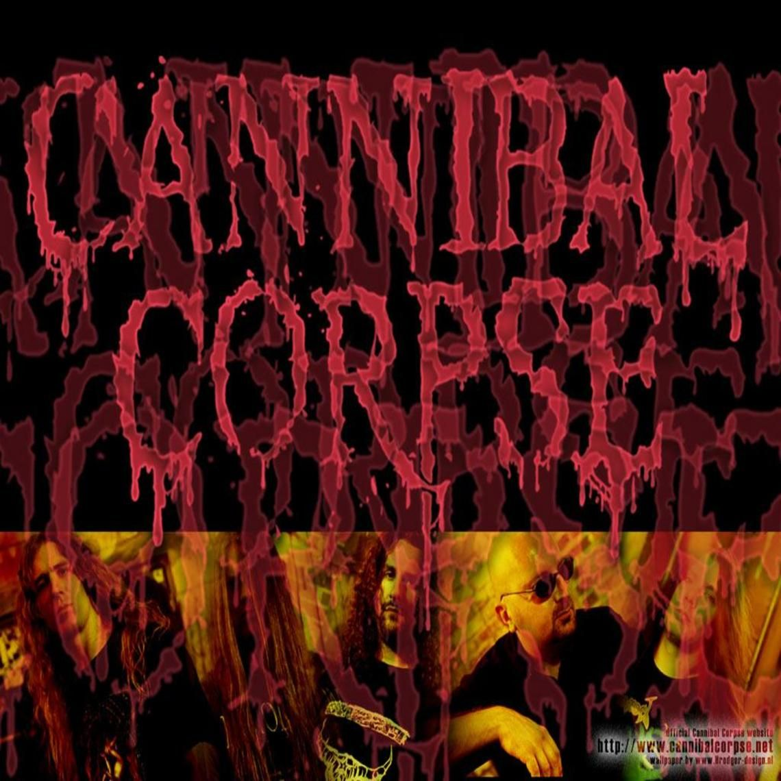 Cannibal Corpse Wallpaper Cannibal Corpse Free Wallpaper