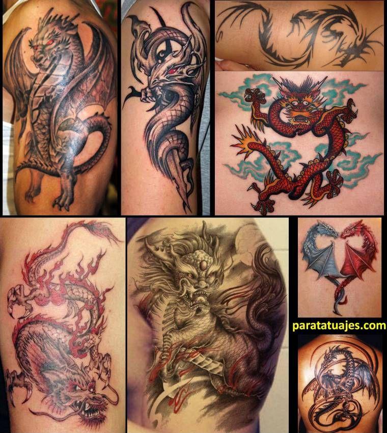 Dragones Para Tatuajes Mejores Tatuajes Para Tatuajes Dragones Tatuajes Mejor Tatuaje