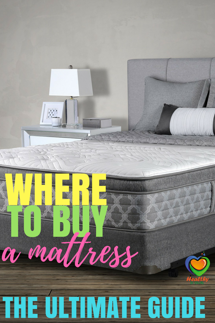 Where To Buy A Mattress The Ultimate Mattress Buying Guide Miejsca