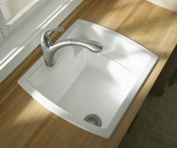 Attrayant Utility Sink Reviews