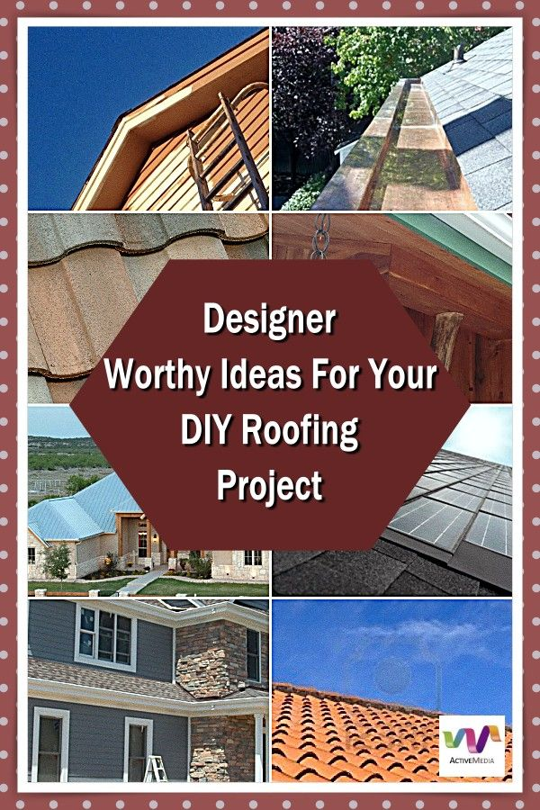 Good Roofing Tips Straight From The Professionals Cool Roof Diy Roofing