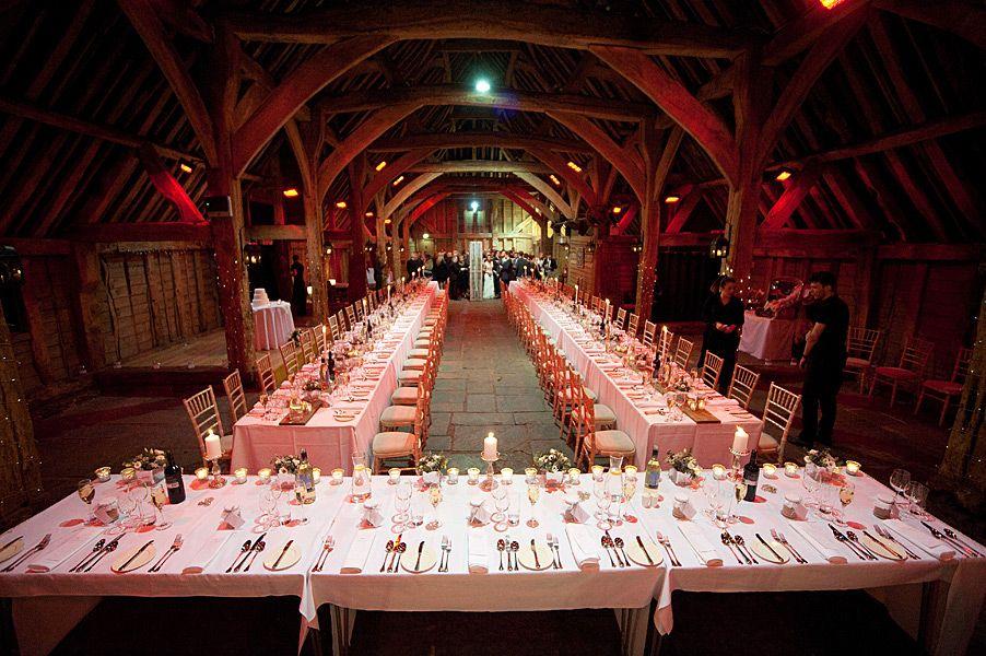 barn wedding venue london%0A the priory barn little wymondley Copyright Tom Gold