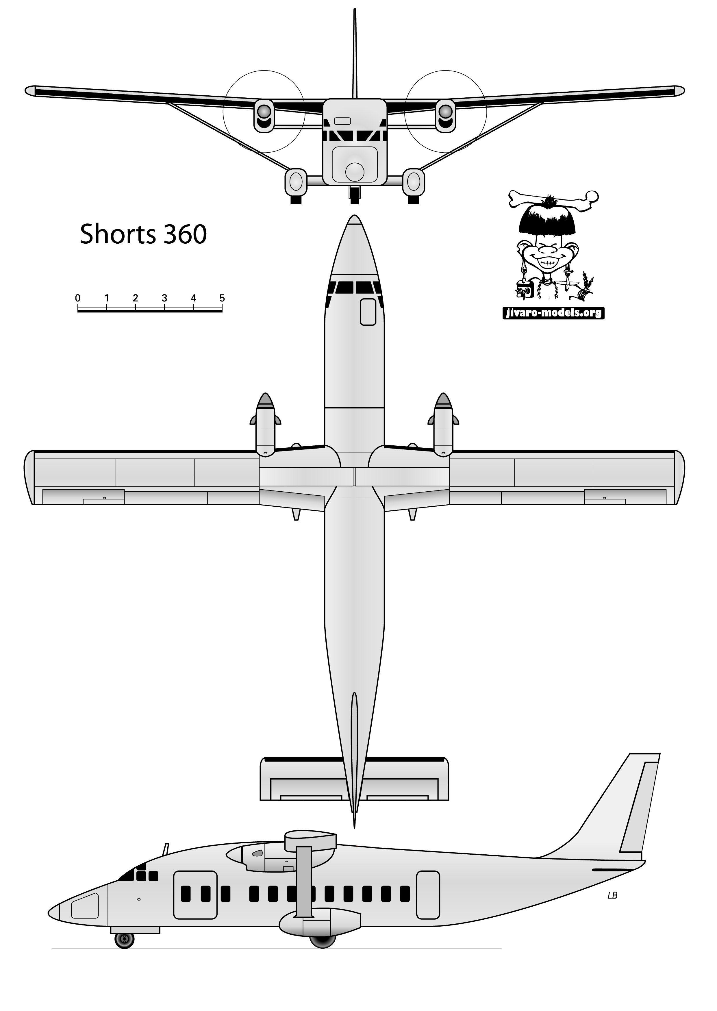 Searchable House Plans Shorts360 3vues Jpg 2 481 215 3 498 Pixels Planes Model