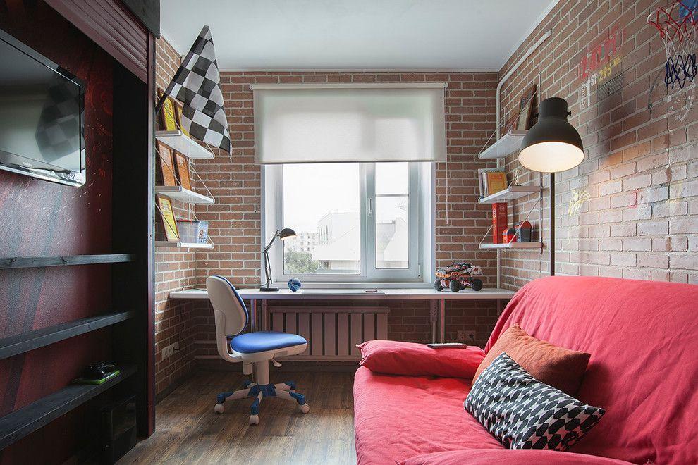 15 schöne industrielle Kinderzimmer Designs, die Sie sehen müssen   Architektur Ideen   Интерьер ...
