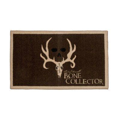 Bathroom Rugs Ideas Bone Collector Bath Mat For More