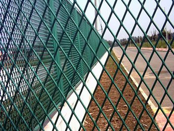 Steel Expanded Metal For Ceiling Partition And Fencing Expanded Metal Expanded Metal Mesh Metal Mesh