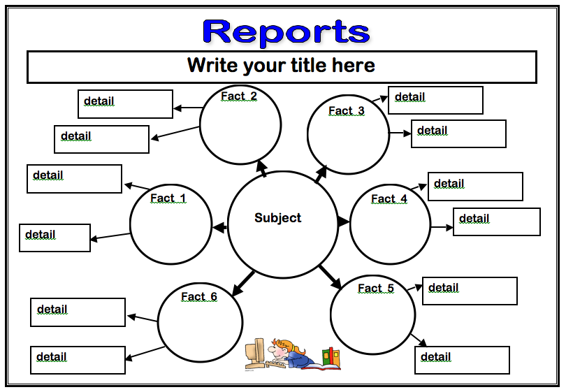 Enhance your children s newspaper report writing skills with this fantastic  collection of teaching  activity and Teachit Primary