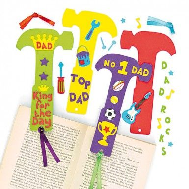 father's day art activities for toddlers