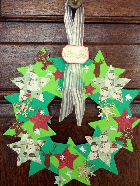 Couronne De Noel Weihnachten Pinterest Noel Couronne Noel Und