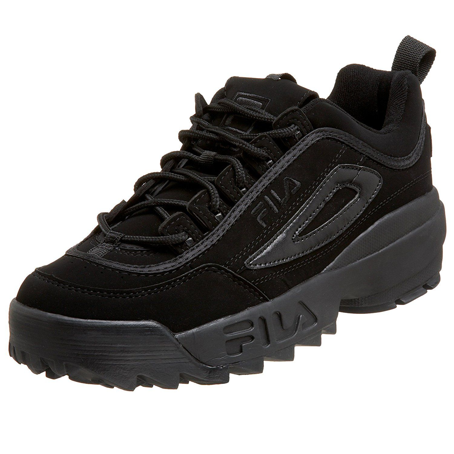 Amazon.com | Fila Men's Disruptor II Sneaker | Fashion Sneakers