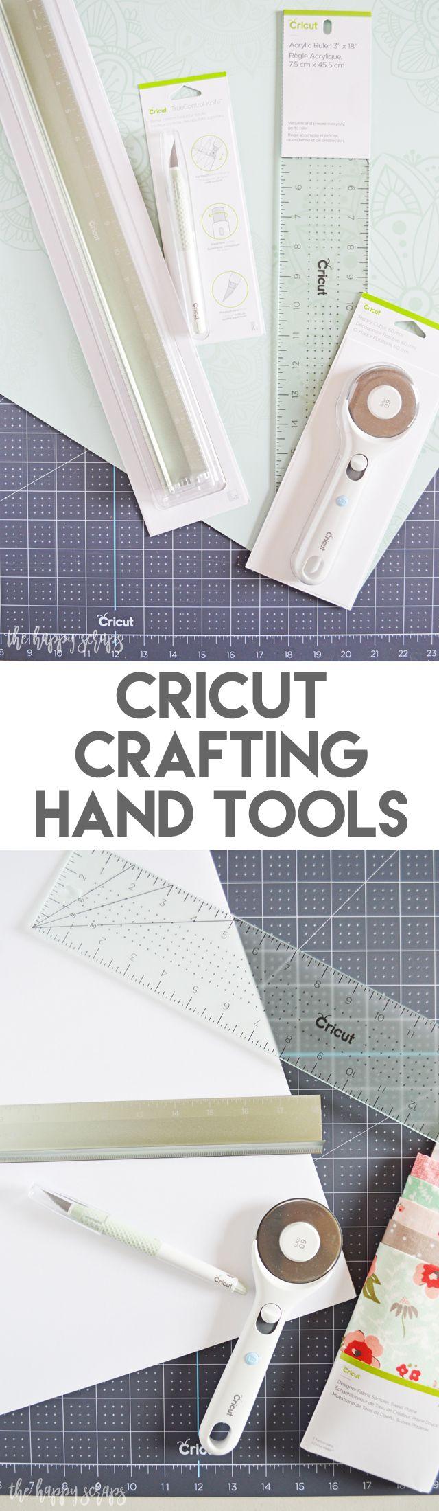 Cricut Crafting Hand Tools The Happy Scraps Hand Tools Cricut Cricut Crafts