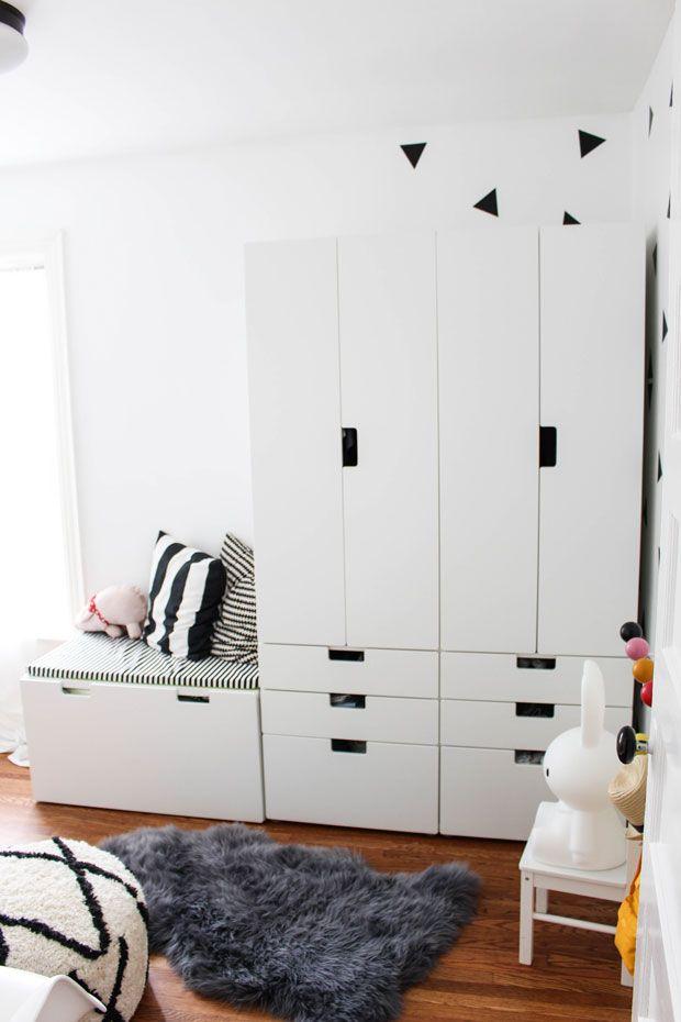 stuva im flur kinderzimmer pinterest kinderzimmer flure und jungenzimmer. Black Bedroom Furniture Sets. Home Design Ideas