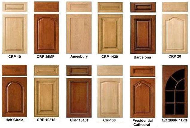 Just Some Kitchen Cabinet Door Styles Kitchen Kitchen Cabinet