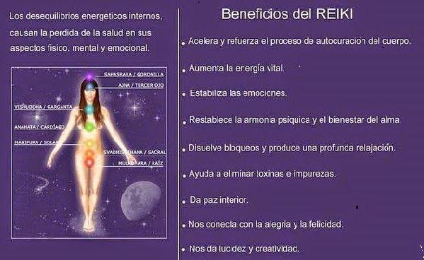 Resultado de imagen para reiki beneficios