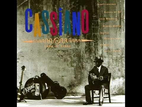 Cassiano - Eu amo você