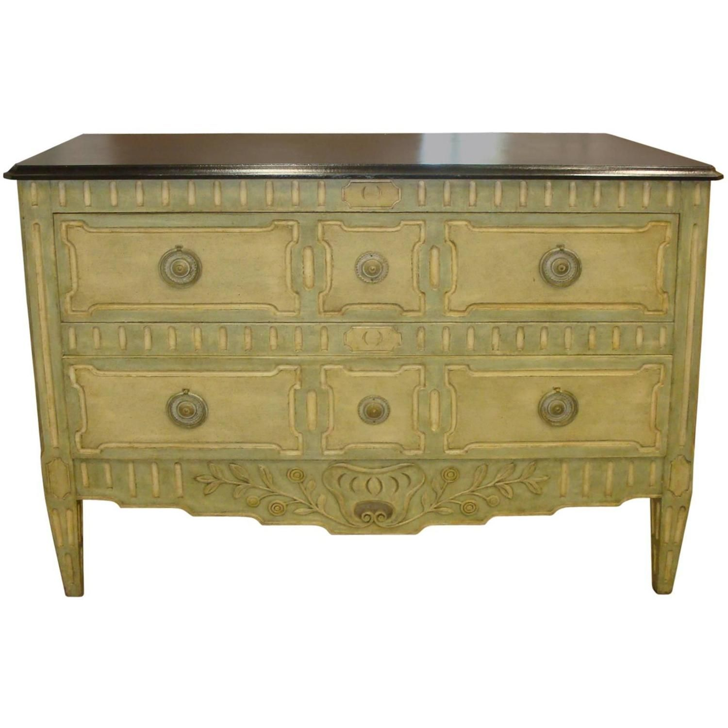 Bodart Chest  | From a unique collection of antique and modern commodes and chests of drawers at https://www.1stdibs.com/furniture/storage-case-pieces/commodes-chests-of-drawers/