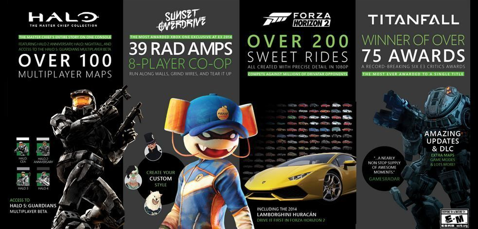 Xbox One Buy Online (With images) Xbox one, Best games, Xbox