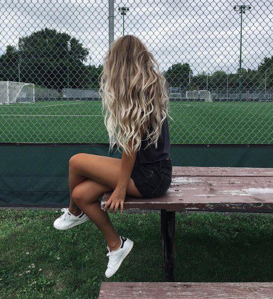 16 Poses con estilo ¡sin necesidad de mostrar tu rostro! #hair
