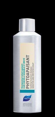 Успокаивающий шампунь для чувствительной кожи головы Phyto Phytoapaisant Soothing Treatment