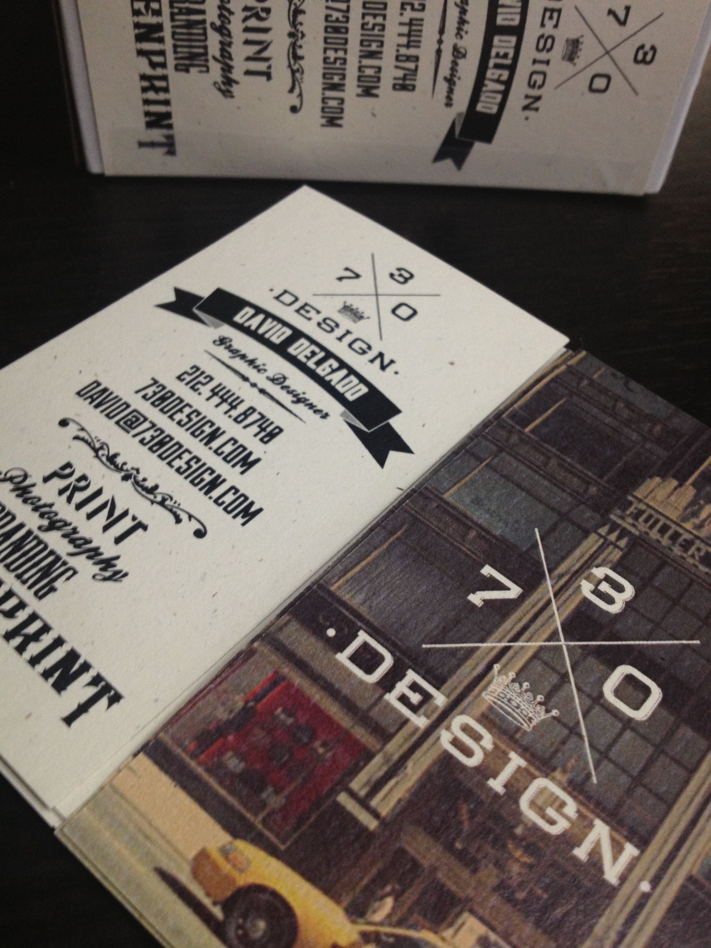 My new business cards | design inspirations | Pinterest | Business ...