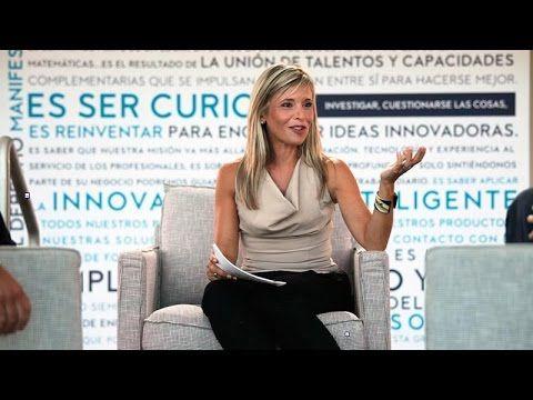En el nuevo programa de #ConversacionesLED sobre seguridad jurídica en el ciberespacio, Susana González @SusanaCyZ de @CYZabogados entrevista a Álvaro Écija ...