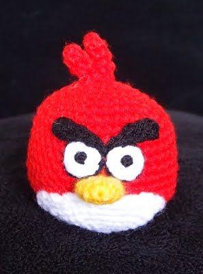 AMIGURUMI BIRD PATTERN « FREE Knitting PATTERNS | 400x297