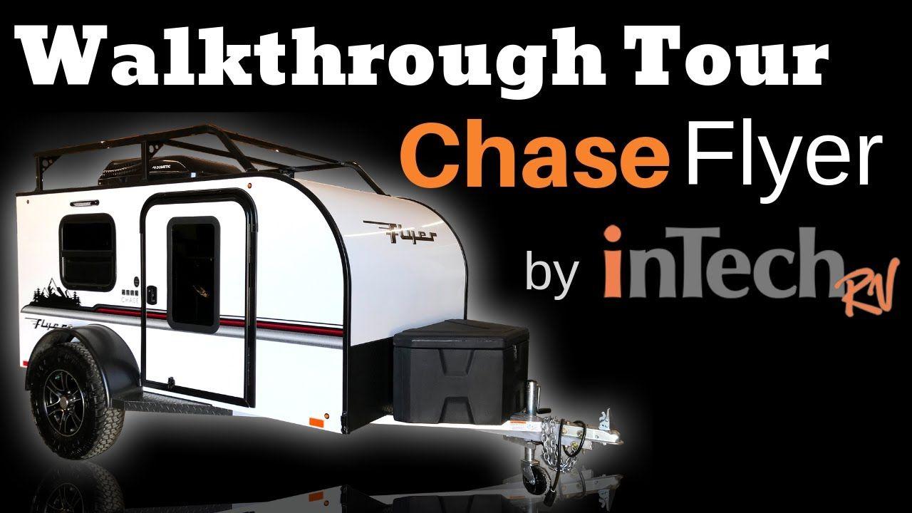 2019 Chase Flyer By Intech Rv Walkthrough Tour Princess Craft
