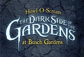 Busch Gardens Howl O Scream Houses