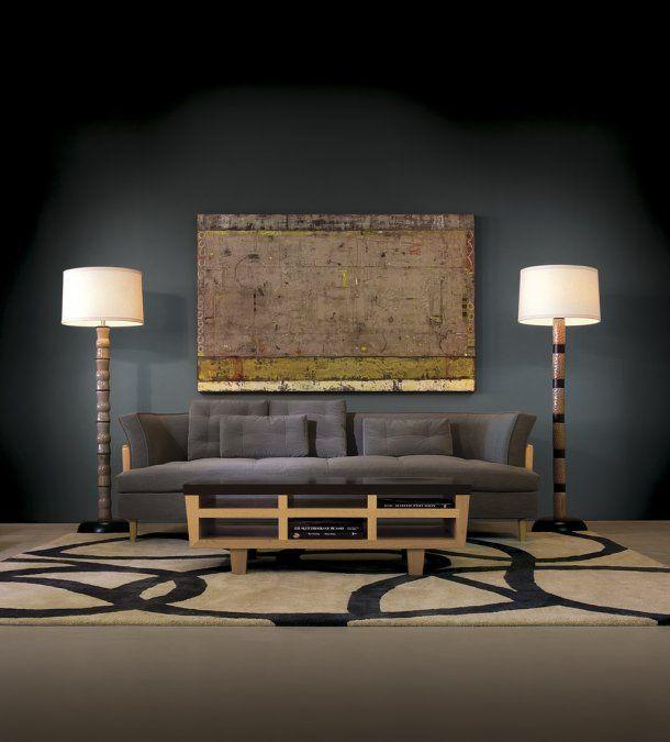 He Is A Local San Francisco Based Furniture Designer