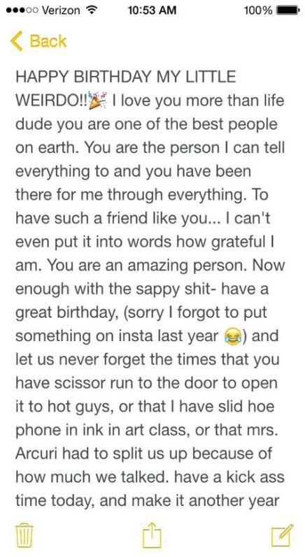 Cute Birthday Paragraphs : birthday, paragraphs, Quotes, Happy, Birthday, Ideas, Friends,, Friend, Quotes,, Friends