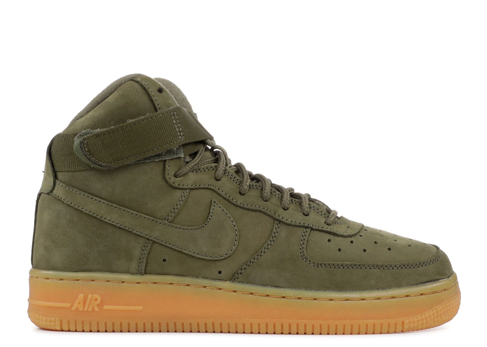 huge selection of 60312 96e41 Air Force 1 High WB (GS)