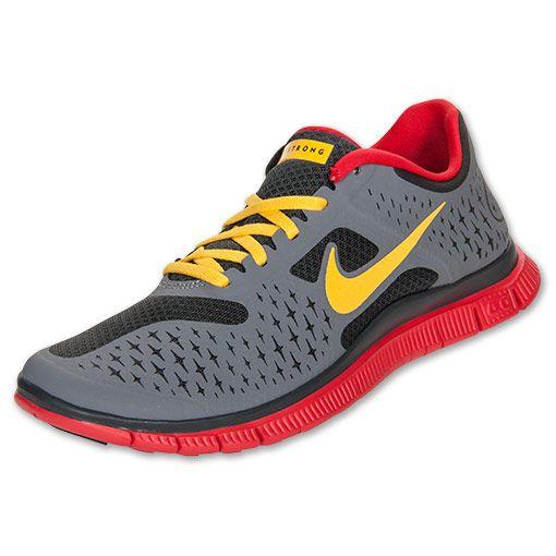 nike free 4.0 v2 Nike LIVESTRONG Free 4.0 V2 | Nike livestrong
